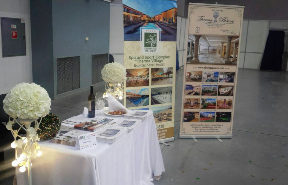 Wedding & Events Expo Plovdiv