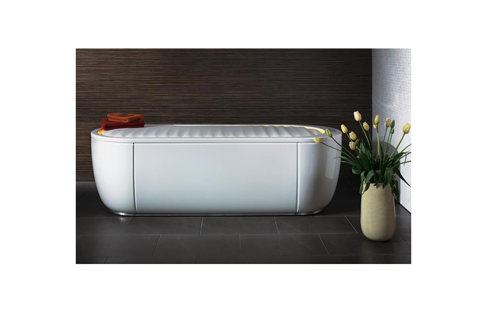 WATER BED FOR SPA THERAPIES