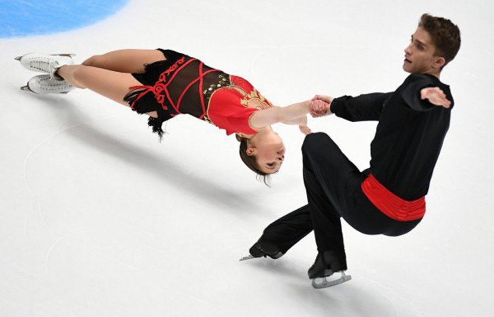 Stars on ice - show at Balck Sea Ice Arena 23 June
