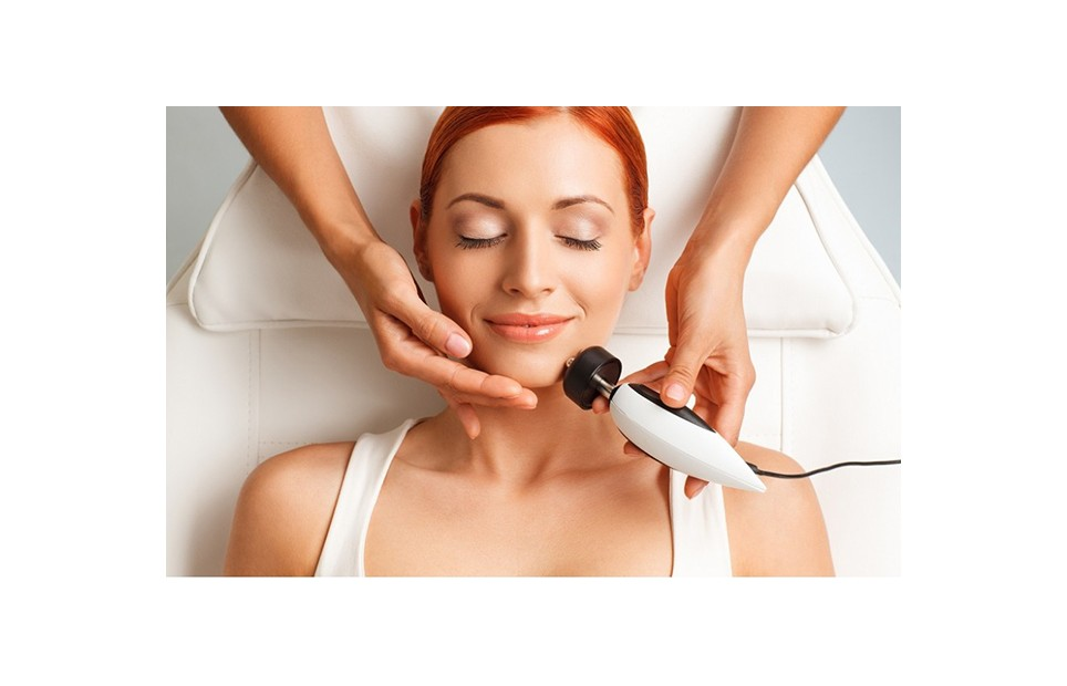 Radio Frequency Wave Lift – face and body beautifying treatment