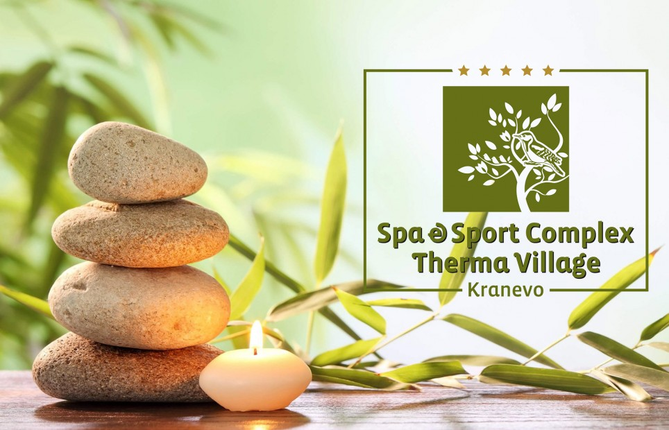 Healing programs at Hotel Therma Eco 5*
