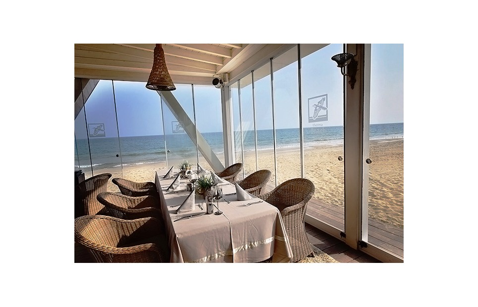 Therma Beach Restaurant